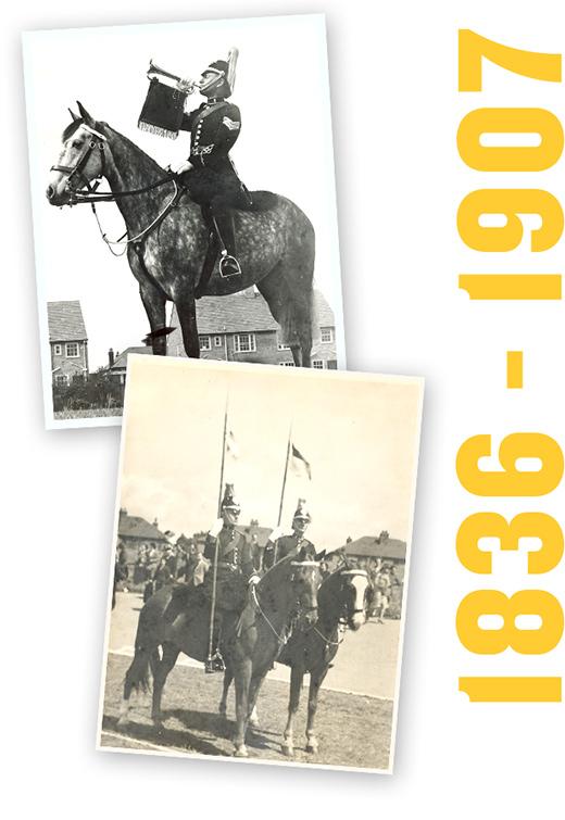 1836 - 1907