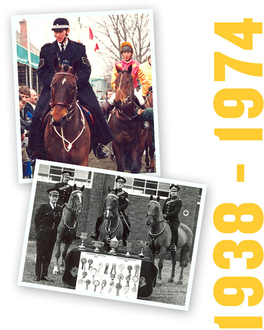1938 - 1974